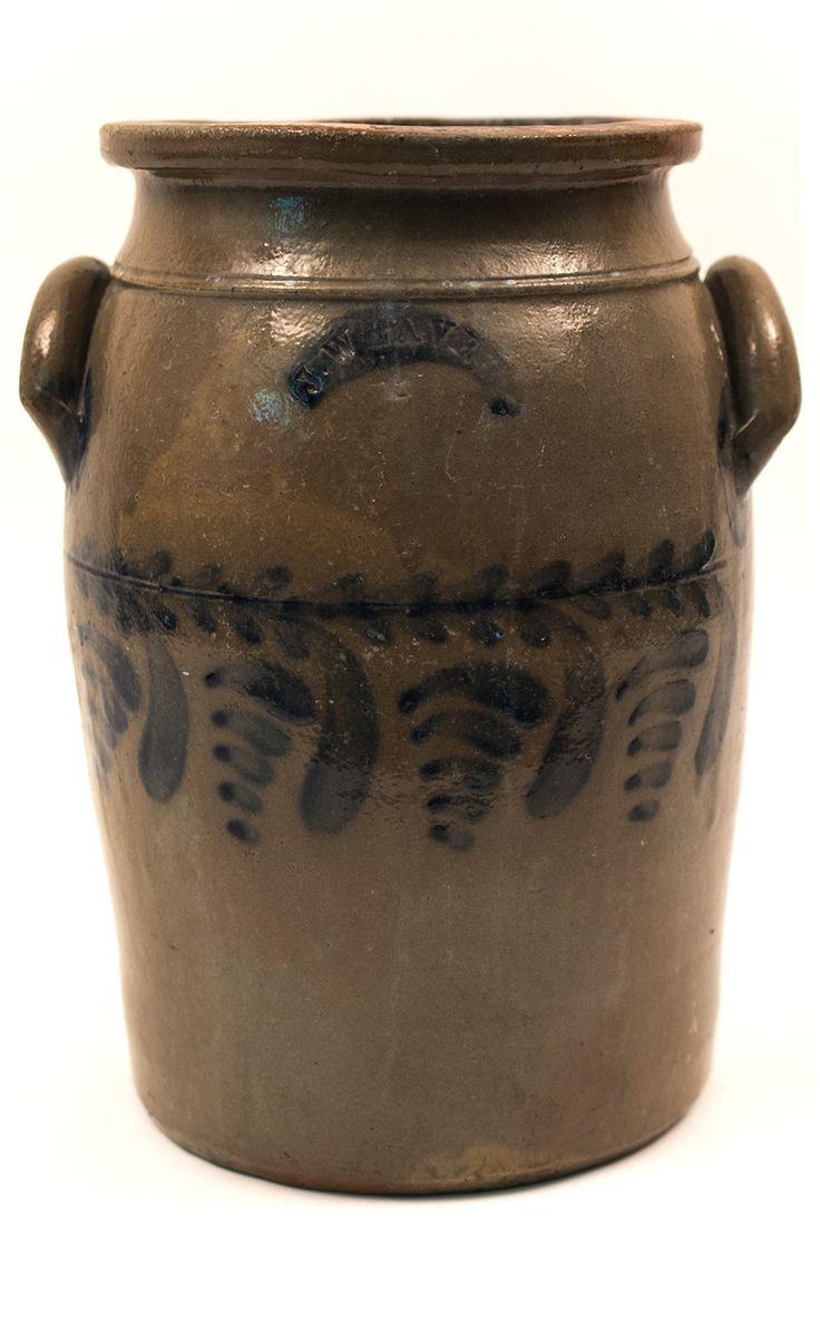 1302 best Antique Crocks, Jugs and Stoneware images on Pinterest ...