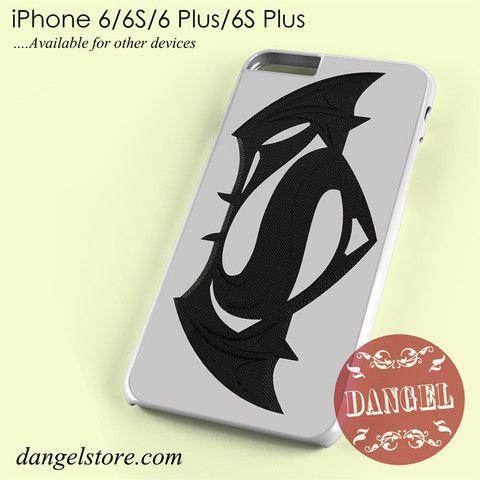 Batman V Superman Logo (5) Phone case for iPhone 6/6s/6 Plus/6S plus