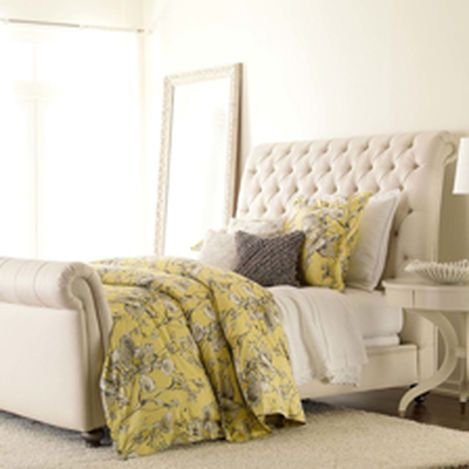 Website With Photo Gallery Shop Beds King u Queen Size Bed Frames Ethan Allen