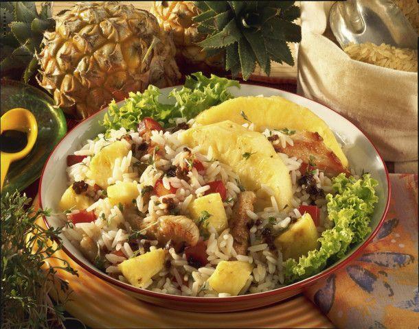 Unser beliebtes Rezept für Ananas-Diät und mehr als 55.000 weitere kostenlose Rezepte auf LECKER.de.
