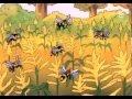 Le bus magique - Une aventure mielleuse
