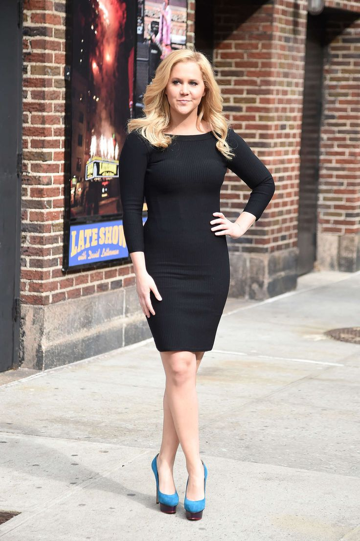 She is the star of the comedy series Inside Amy Schumer, which premiered on Comedy Central on April 30, 2013. Description from greepx.com. I searched for this on bing.com/images