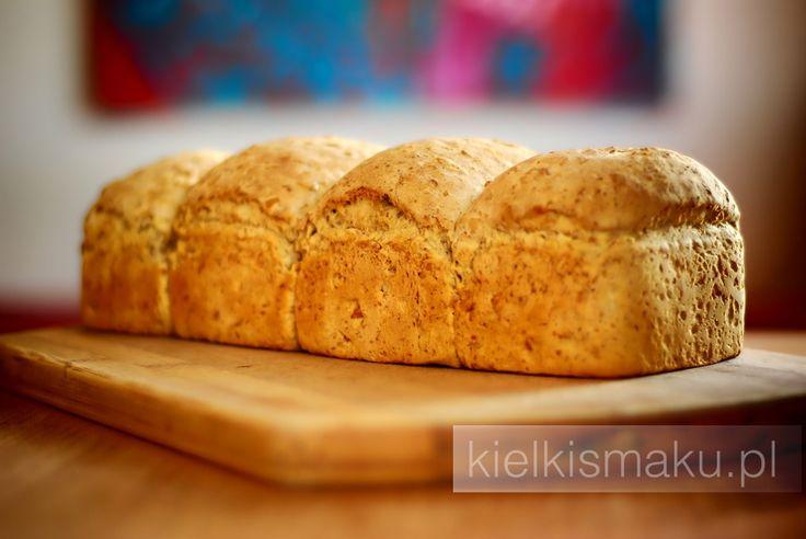 Czworaczek - chleb pszenno-żytni