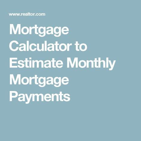 Best  Mortgage Repayment Calculator Ideas On