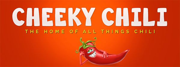 http://cheekychili.com - welcome to Cheeky Chili