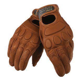 En el invierno llevo unos guantes.