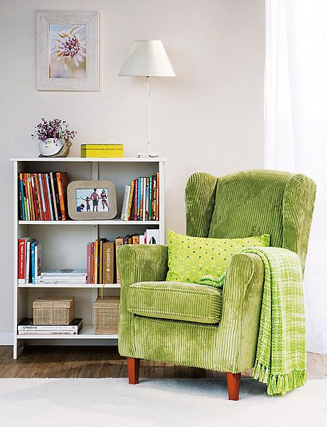10 Personal Reading Space Design Ideas