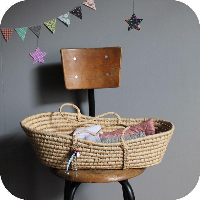 les 35 meilleures images du tableau couture berceaux couffins sur pinterest berceau. Black Bedroom Furniture Sets. Home Design Ideas