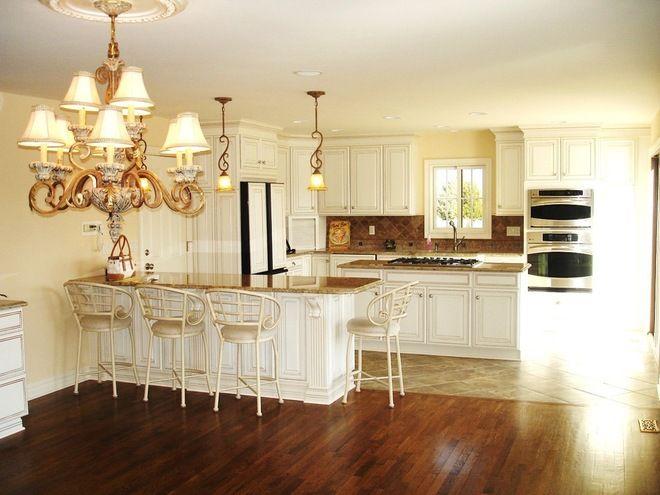 23 best kitchen images on pinterest | open floor plans, kitchen