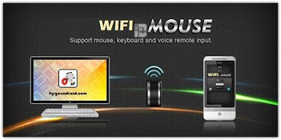 Download Free Cracked WiFi Mouse Pro-Latest