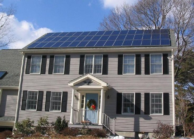 http://www.cheap-solar-panels.net/rooftop-solar.html Rooftop solar powered energy.
