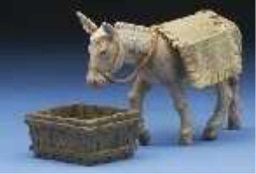 Mary`s Donkey - Fontanini 5 Inch $22.72 #topseller