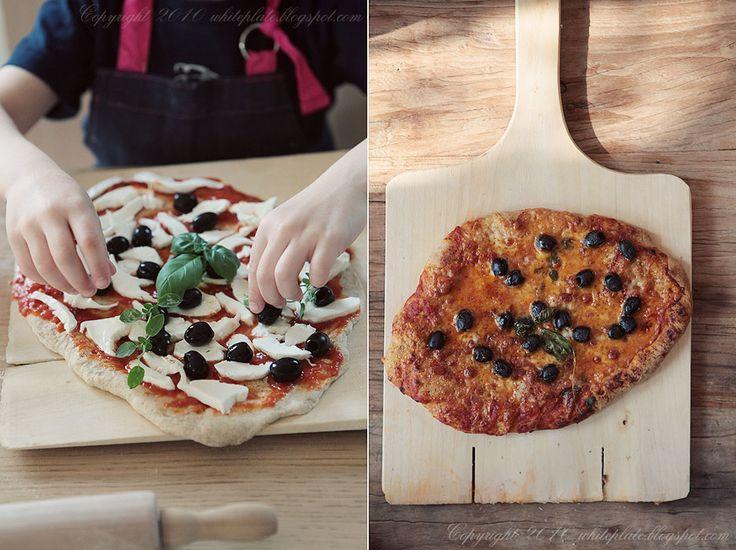 OBIAD: Pizza