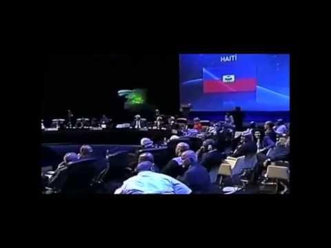 Nouvelles d'Haiti et Diaspora :26janvier-1er fevrier 2014 avec Pégie de HCN