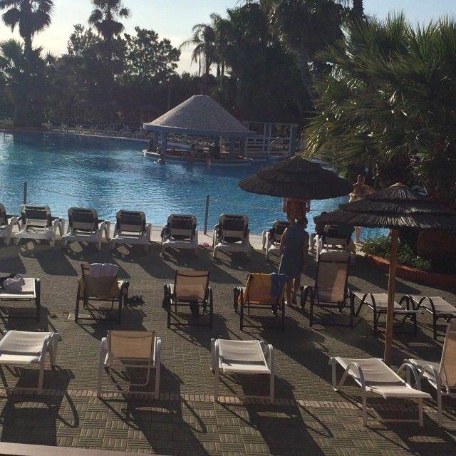 Apertura estate 2015 #esperiapalacehotel #salentoresort#viaggiare #salento #sea #vacanza