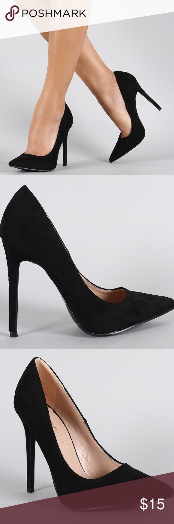 25+ best ideas about Stiletto Pumps on Pinterest ...