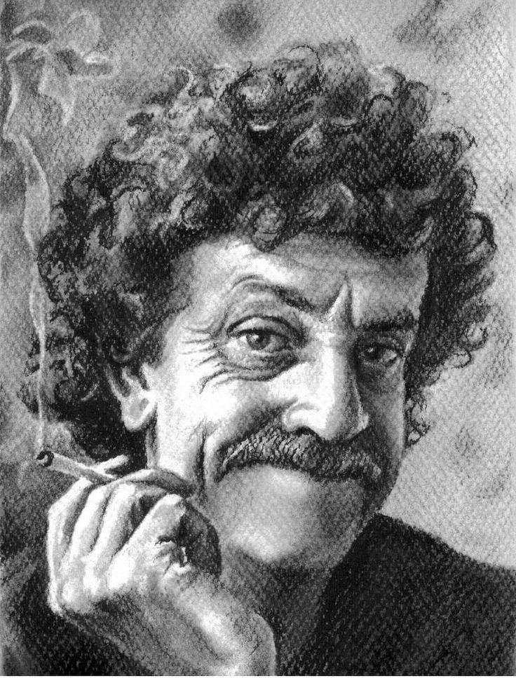 Kurt Vonnegut, otro autor de #Malpaso