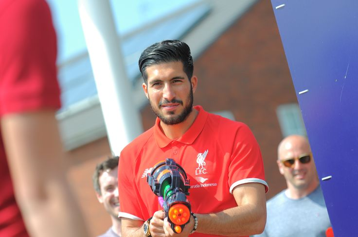 Nivea Men | With Liverpool legends.  As official men's grooming supplier to Liverpool Football Club (LFC), Nivea engaged N2O to promote its products and wider brand with a local store takeover and memorable event for Liverpool fans.