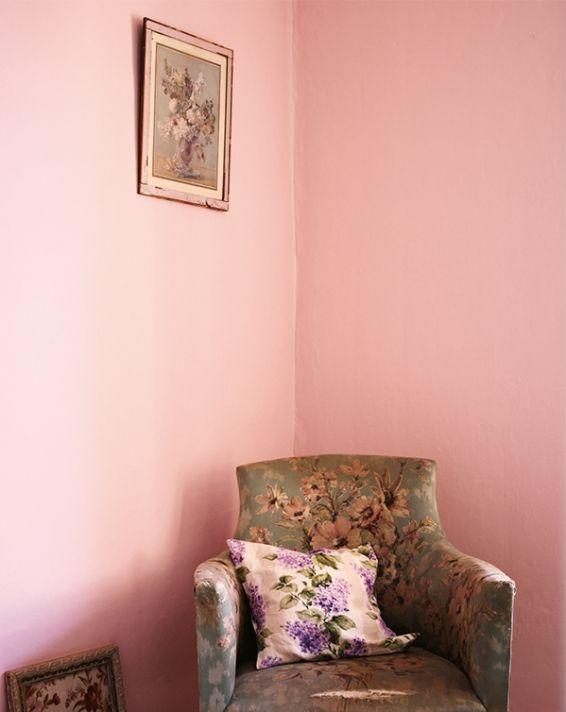 die besten 17 bilder zu haute decor-pink auf pinterest | rosa, Hause ideen