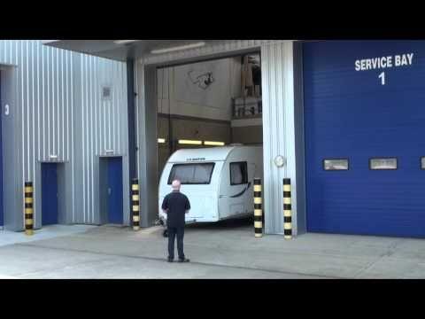Truma Mover Range 2013 - YouTube