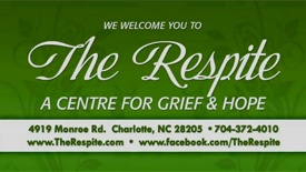 Welcome to The Respite - Meet the Staff!