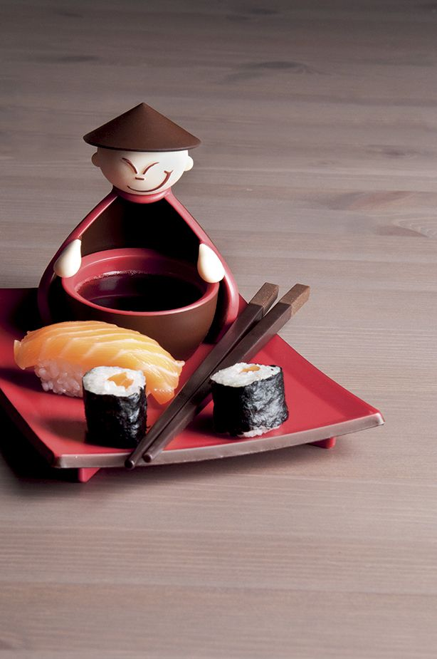 Linea #Joie - #sushi by Excelsa