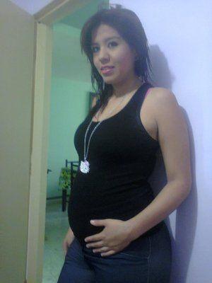 Tu barriga en el primer trimestre de embarazo | Blog de BabyCenter