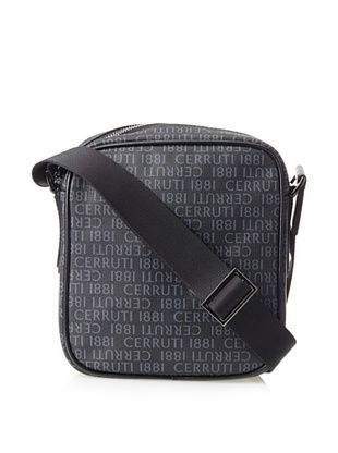 50% OFF Cerruti 1881 Men's Thaiti Bag (Grigio)