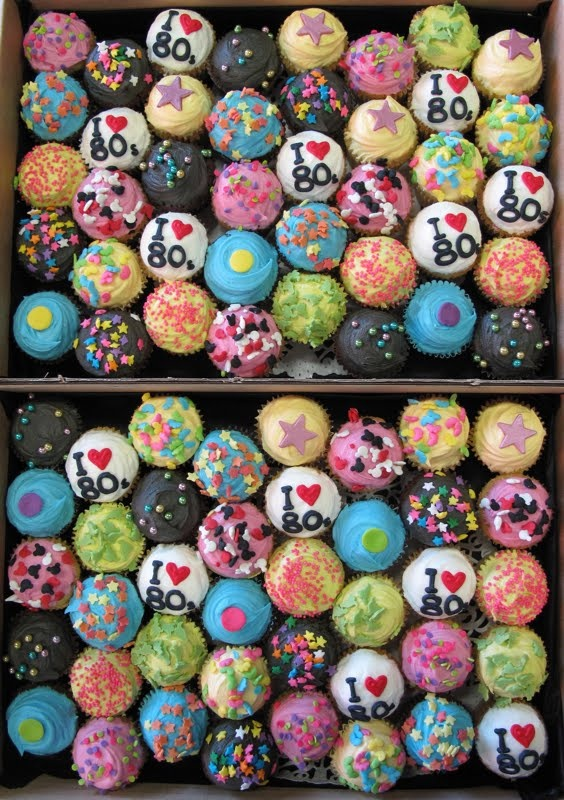 43 best images about 80 39 s prom ideas on pinterest 80s for 80s cake decoration ideas