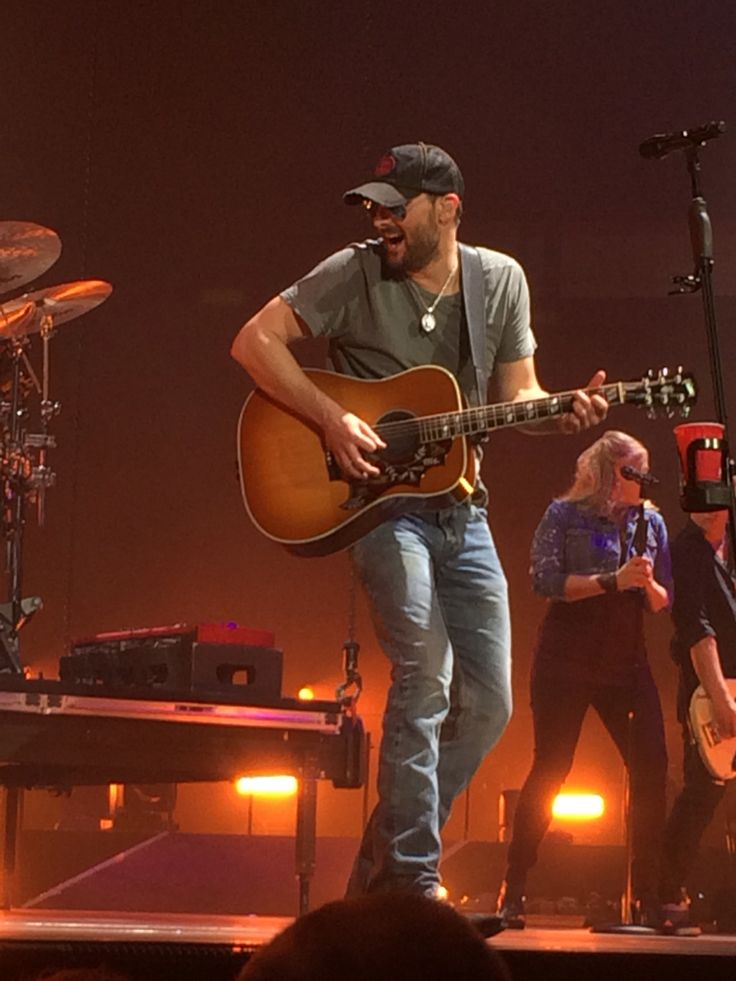 Eric Church The Outsiders Tour Manchester, NH October 23, 2014