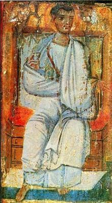Thaddeus of Edessa -