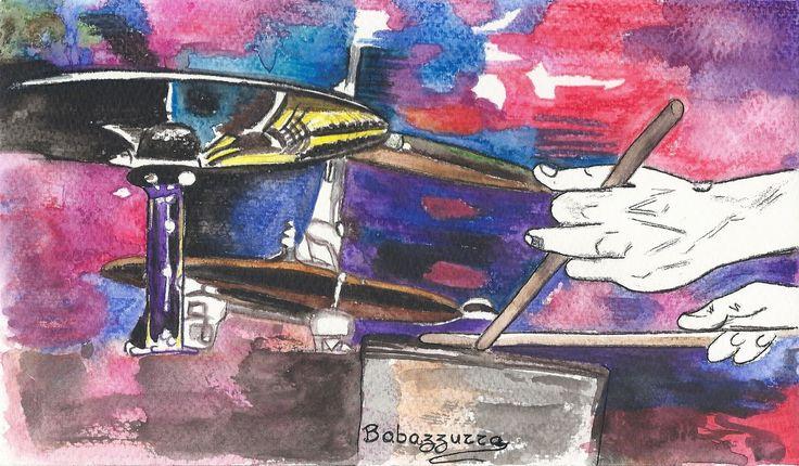 Babazzurra: Musica Jazz a Sassari