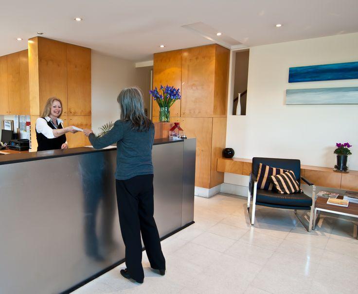 Phillip Island Apartments Reception Area #phillipisland #apartments #accomodation #cowes #travel #holiday #reception #victoria #australia www.phillipislandapartments.net.au