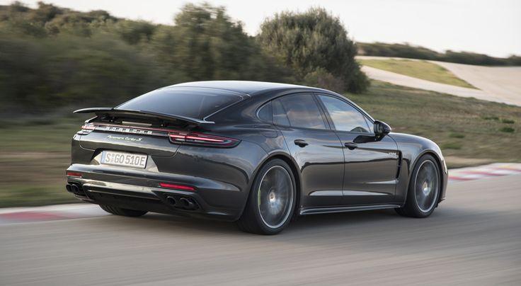 Британцы приоткрыли тайну следующих Audi S8 иS8 Plus — ДРАЙВ