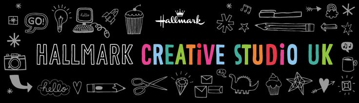 Hallmark Creative Studio UK Blog - Find Out What's Inspiring Us. - Great blog with lots of fun art and design.