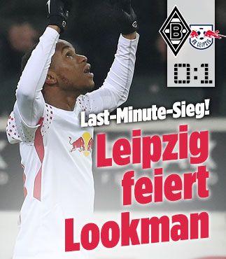Bundesliga im Live-Ticker