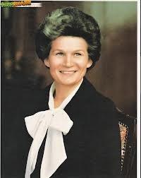 Valentina Tereskova uzaya giden ilk kadın.. Tereshkova'nın bulunduğu Vostok 6 uzay mekiği, üç gün uzayda kaldı, dünyanın etrafında 45 defa dolaştı.