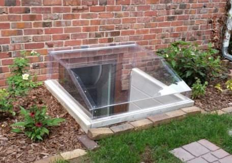 Best 25 Egress Window Well Covers Ideas On Pinterest