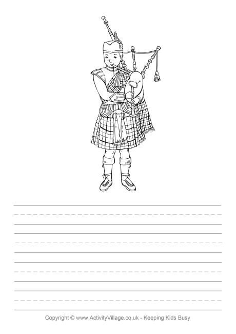 essay on bagpipes I believe in the bagpipes my dad's side of the family is scottish and since i am really interested in my scottish heritage, i started taking bagpipe lessons.