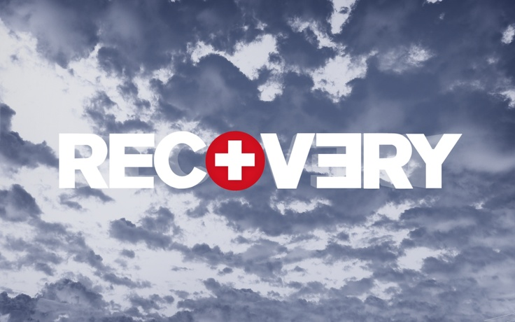 Eminem Recovery album ♥ I love every song!!