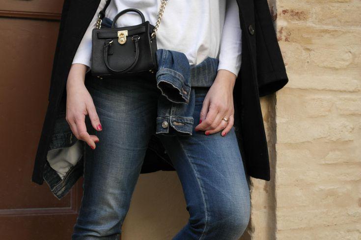 #bag #jeans #ootd #veryfashionplanet