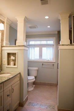 Best 20 Craftsman Style Bathrooms Ideas On Pinterest
