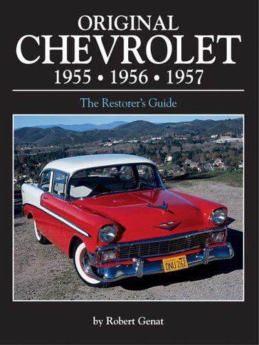 Original Chevrolet: 1955-1957 (Original Series)
