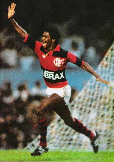Adilio do Flamengo « Blog Mais Memória