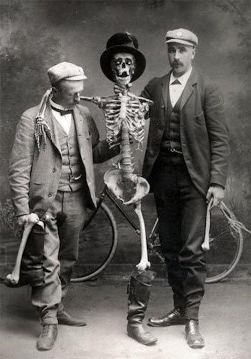 42 fotos antigas que mostram que seus bisavós eram mais bizarros que você   Não Salvo