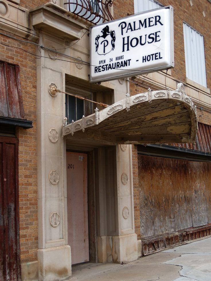 Palmer House, Big Spring, TX | Palmer House, Big Spring, Tex… | Flickr