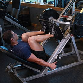 Bodybuilding.com - Can't Do Squats? Quad Workout To Make Your Thighs Bulge!