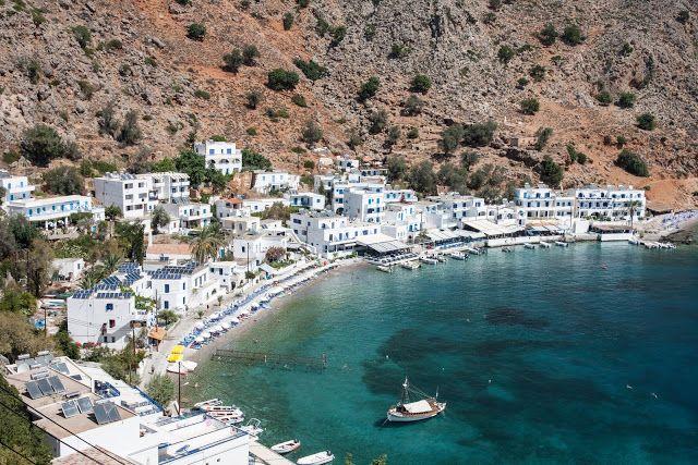 loutro crete - Google Search
