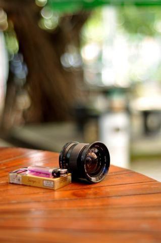 Vivitar 28mm f1:2.5 Auto Wide Angle