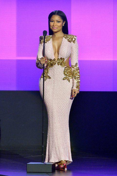 Can Nicki Minaj teach us her ways?